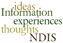 Survey - Parent information needs and the NDIS