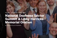 The Honourable John Howard OM AC  - 2016 Libby Harricks Memorial Orator