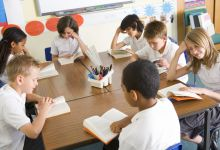 Inclusive education for all students with disabilities and additional needs