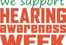 Hearing Awareness Week - time to educate others