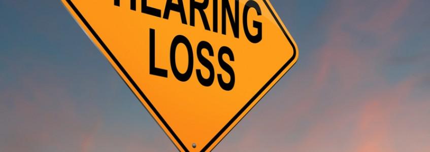 Describing hearing loss