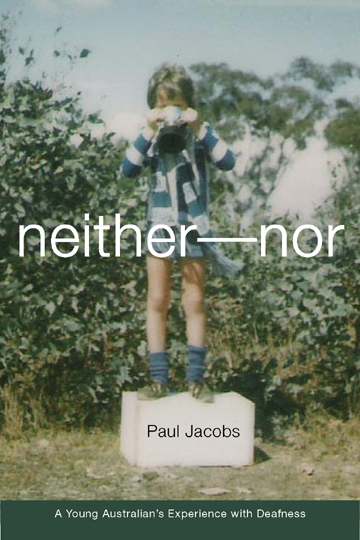 Neither Nor by P Jacobs