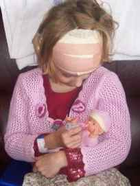Cochlear Implant Surgery Aussie Deaf Kids