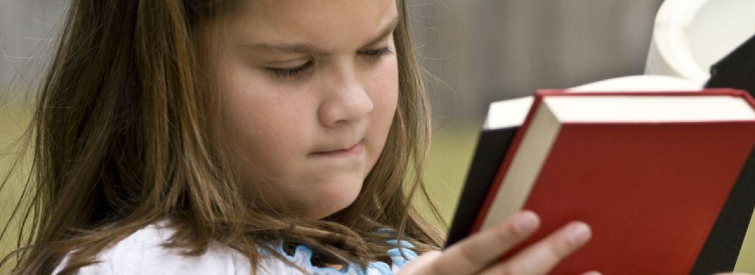 Reading To Deaf Children Research | Aussie Deaf Kids