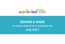 Sounds & Signs - July 2021