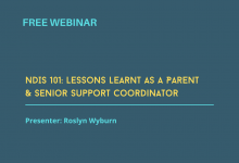Join us for our next webinar!