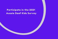 2021 ADK Survey