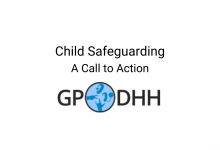 Child safeguarding: A call to action