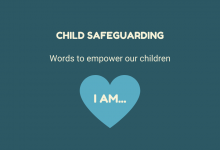 Child safeguarding - words to empower